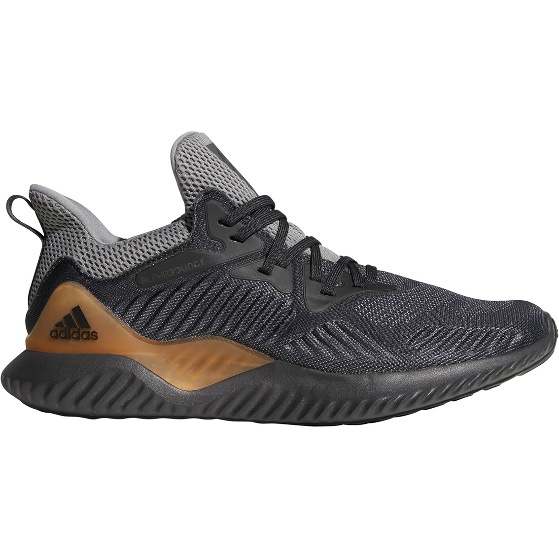 cb2ad7307b6f4b Adidas Men s Alphabounce Byd Running Shoes