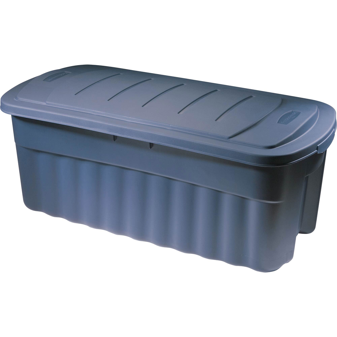 1191  sc 1 st  ShopMyExchange.com & Rubbermaid Roughneck Jumbo Storage Box 50 Gal. | Storage Systems ...