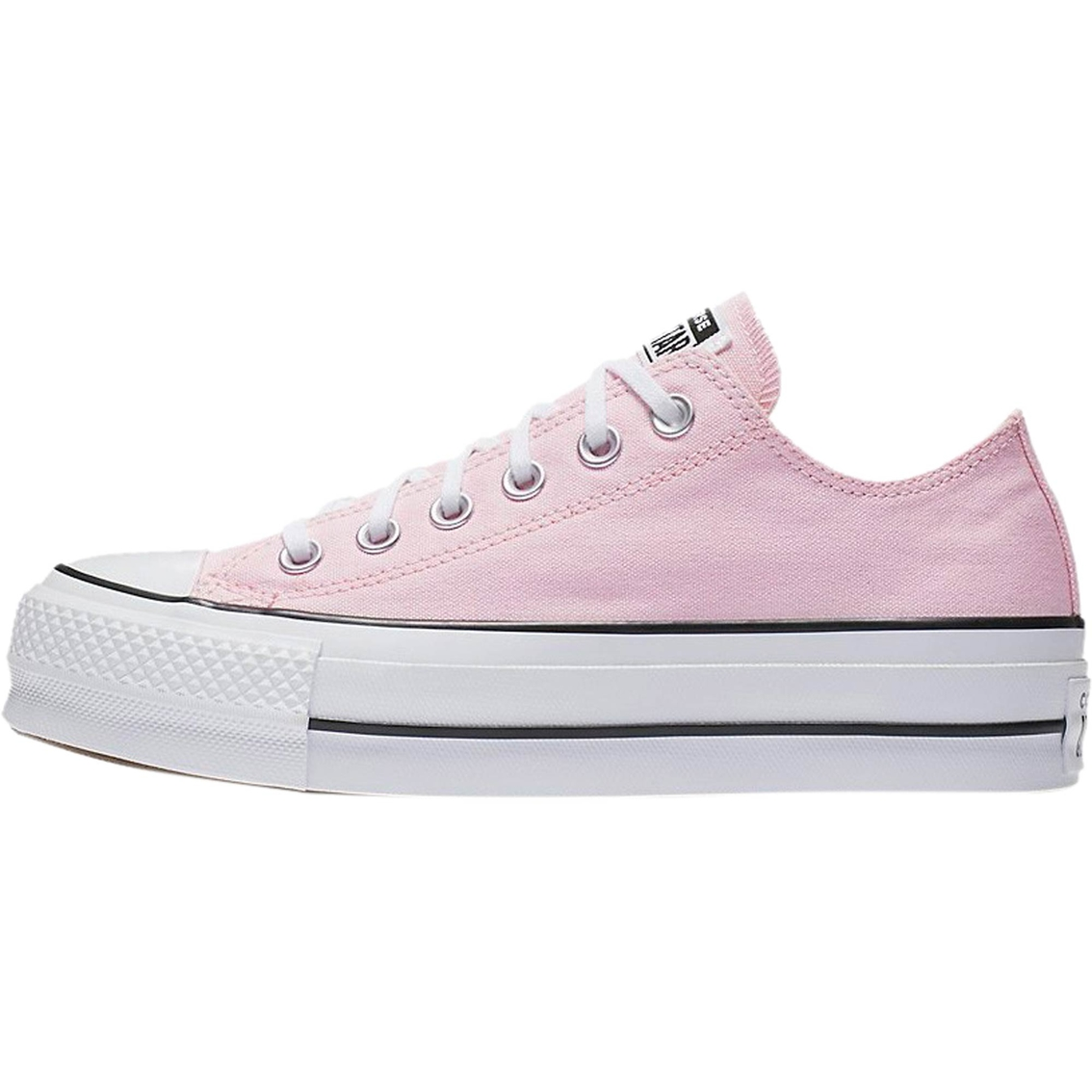 026c5780ab4f Converse Women s Chuck Taylor All Star Lift Ox Sneakers