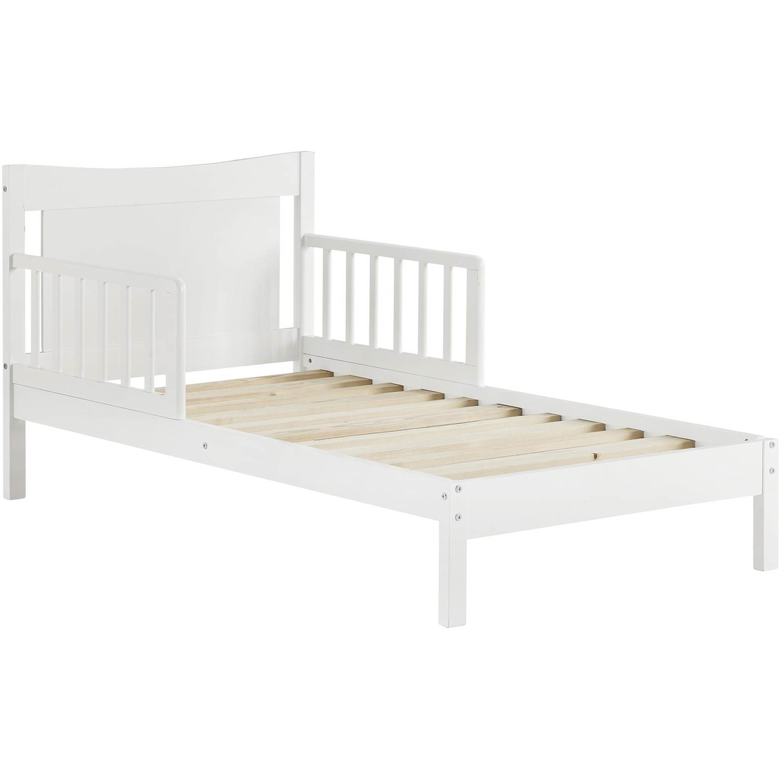 Dorel Juvenile Baby Relax Memphis Toddler Bed | Bedroom Furniture ...