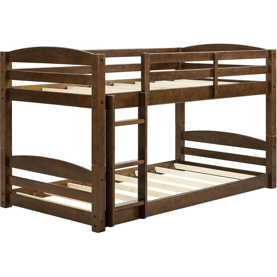 Dorel Living Sierra Twin Bunk Bed Beds Home