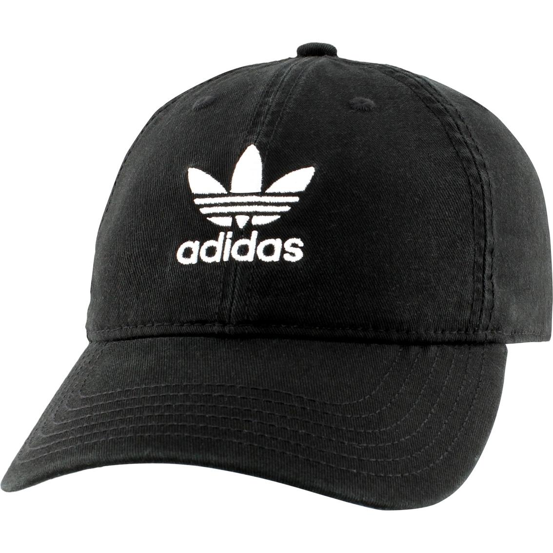 458fcd78ee90c Adidas Originals Relaxed Strapback Cap