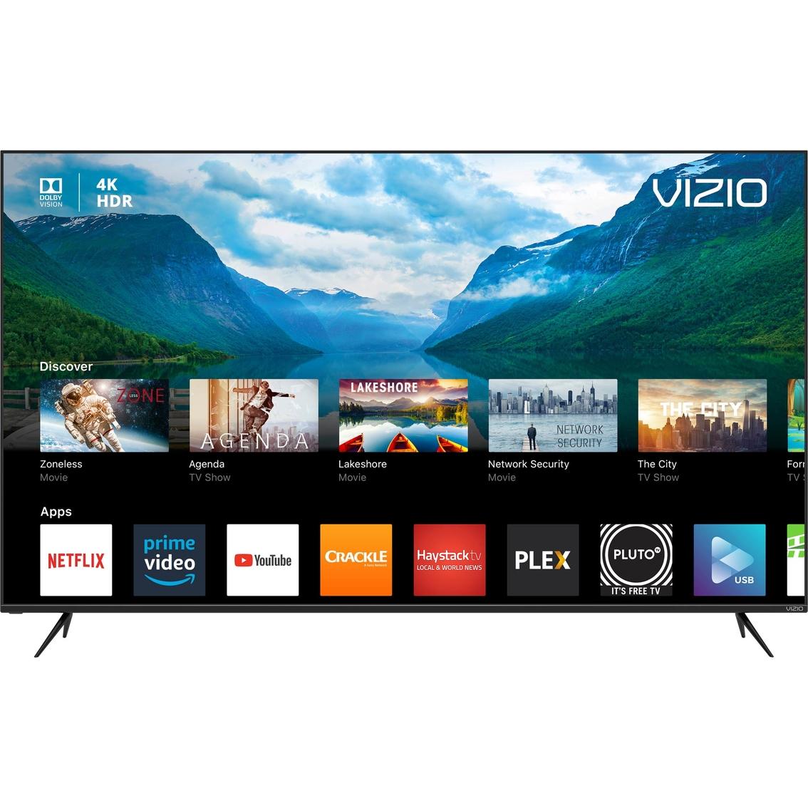 Vizio 55 In  4k Led 120hz Hdr Smart Tv M55-f0 | Tvs | Electronics