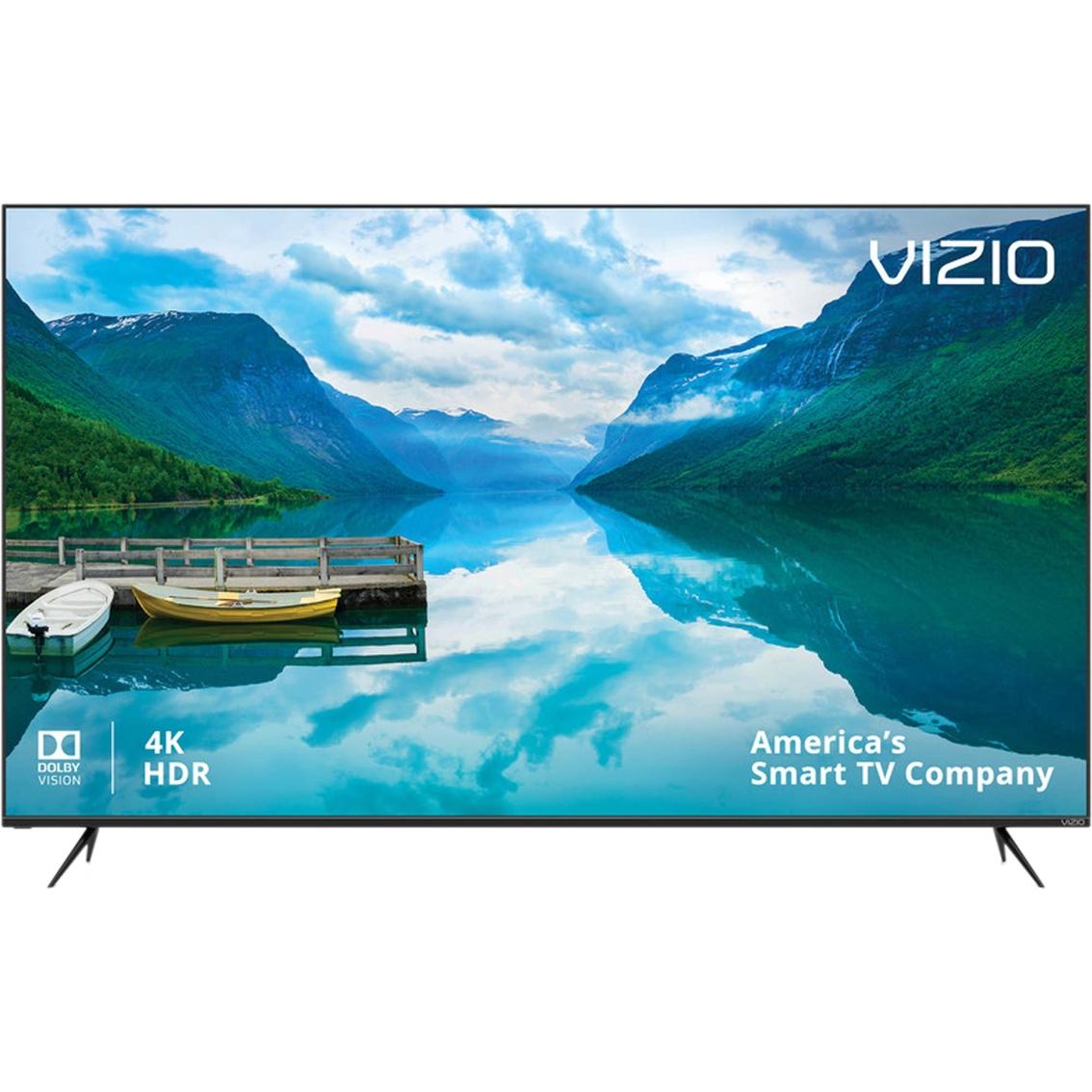 Vizio 65 In  4k Led 120hz Hdr Smart Tv M65-f0 | Tvs