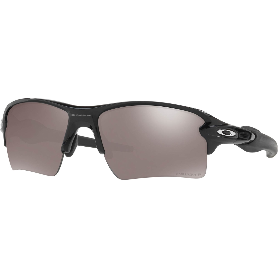 66d00eb9b0 Oakley Flak 2.0 Xl Matte Black prizm Daily Polarized Sunglasses 9188 ...