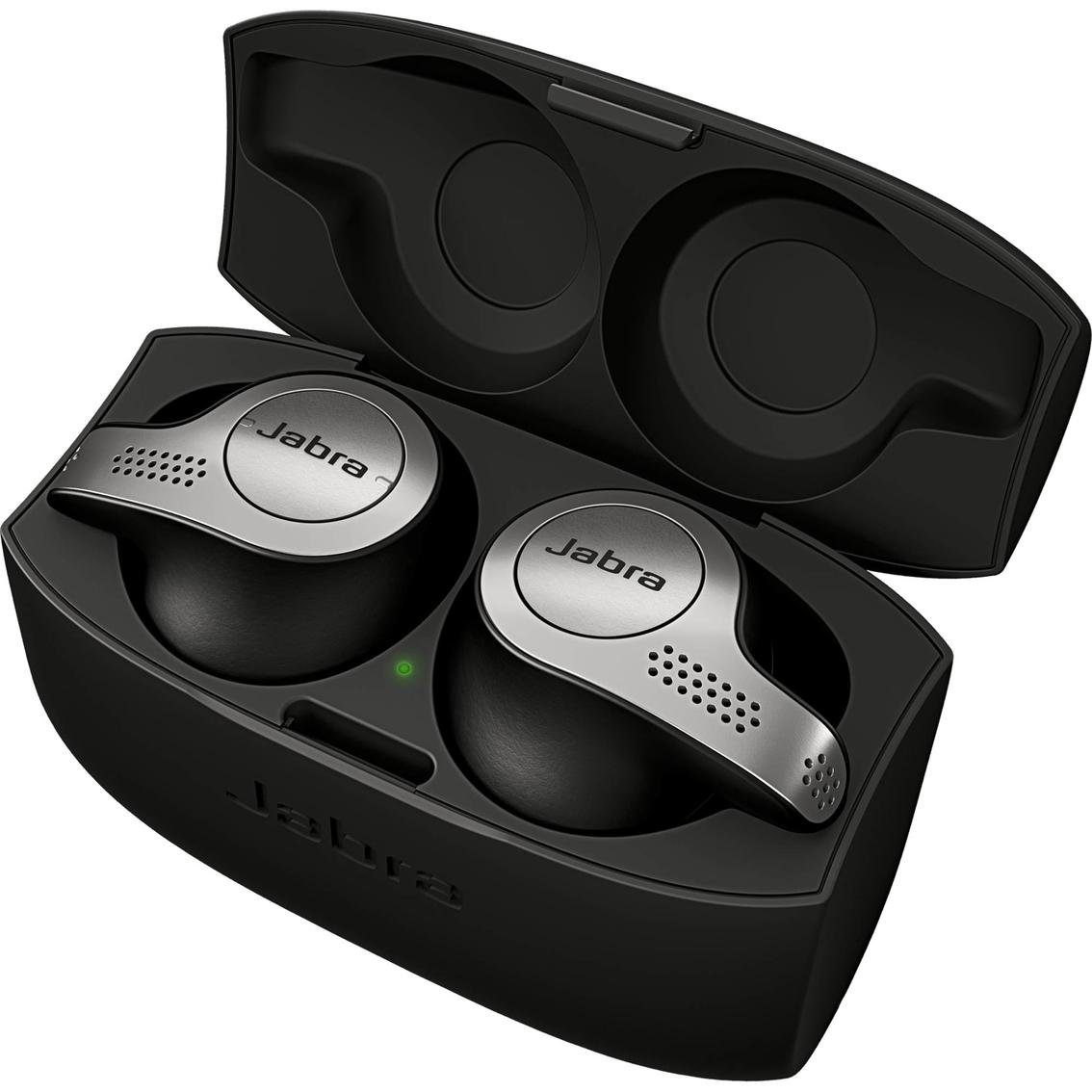 Jabra Elite 65t Wireless Earbuds Headphones Microphones Home Office School Shop The Exchange