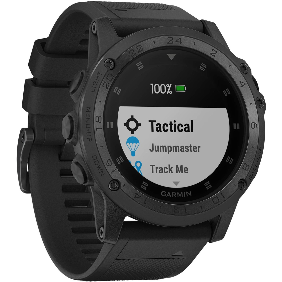 Garmin Tactix Charlie Multisport Gps Watch | Fitness & Gps Watches