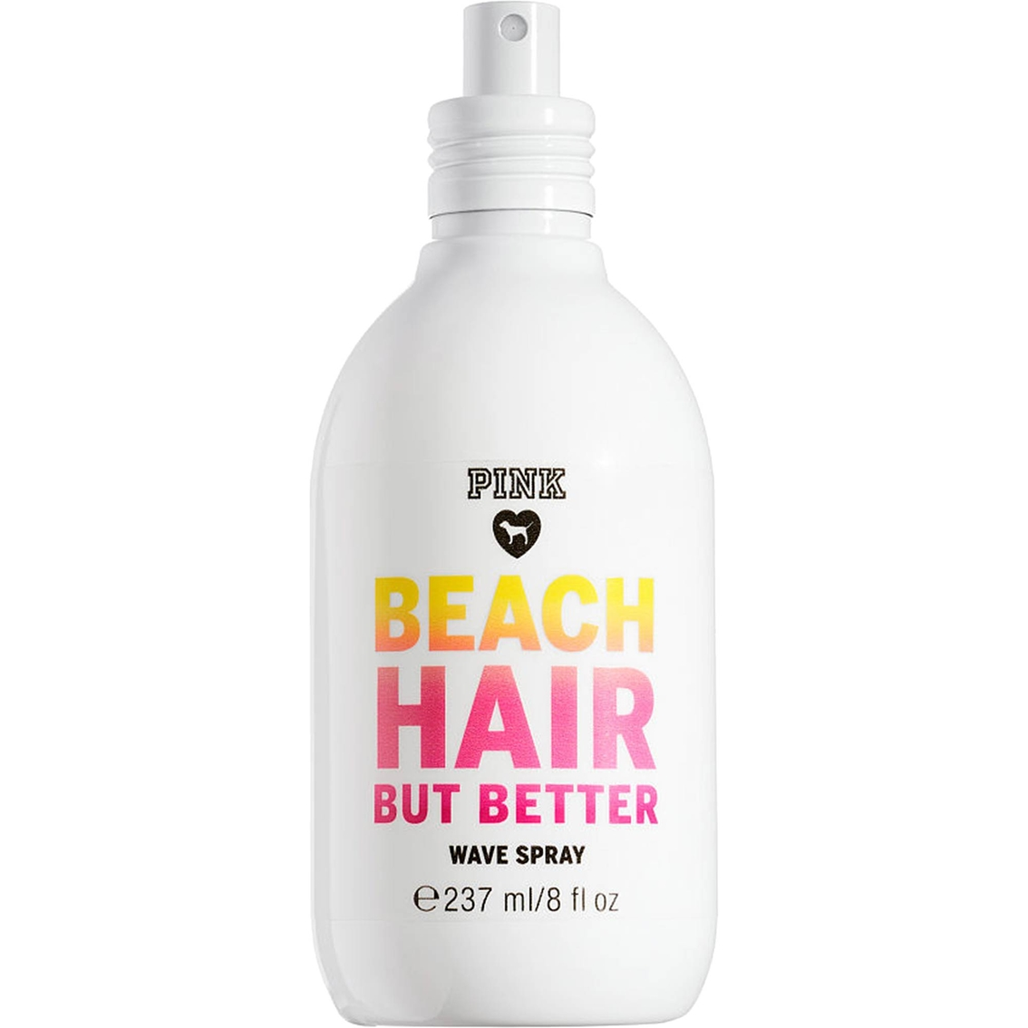 Victorias Secret Pink Beach Hair But Better Wave Spray Styling