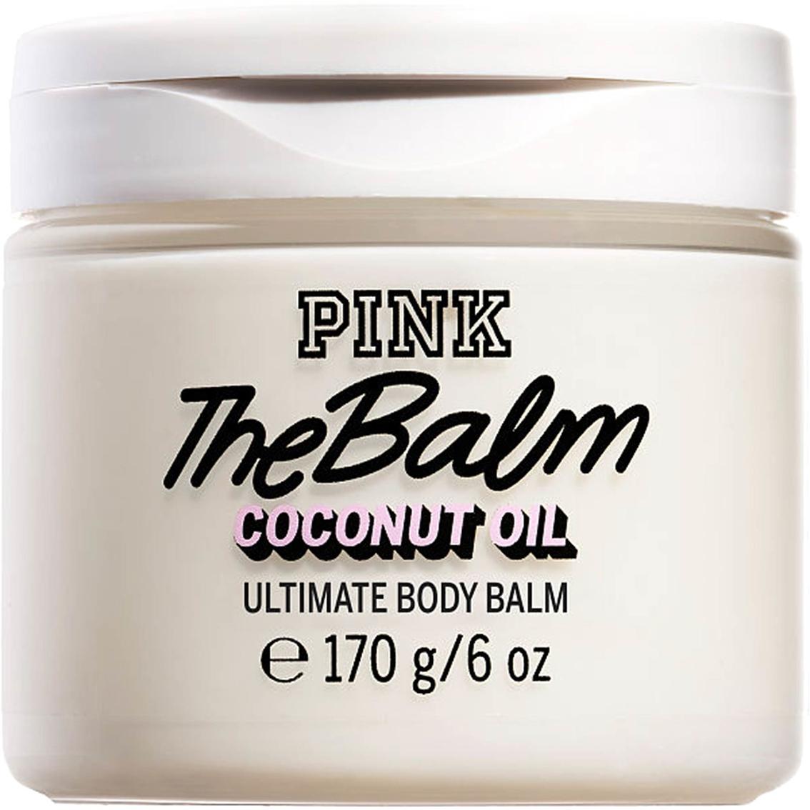 3464d8a06f501 Victoria's Secret Pink The Balm Coconut Oil Ultimate Body Balm ...