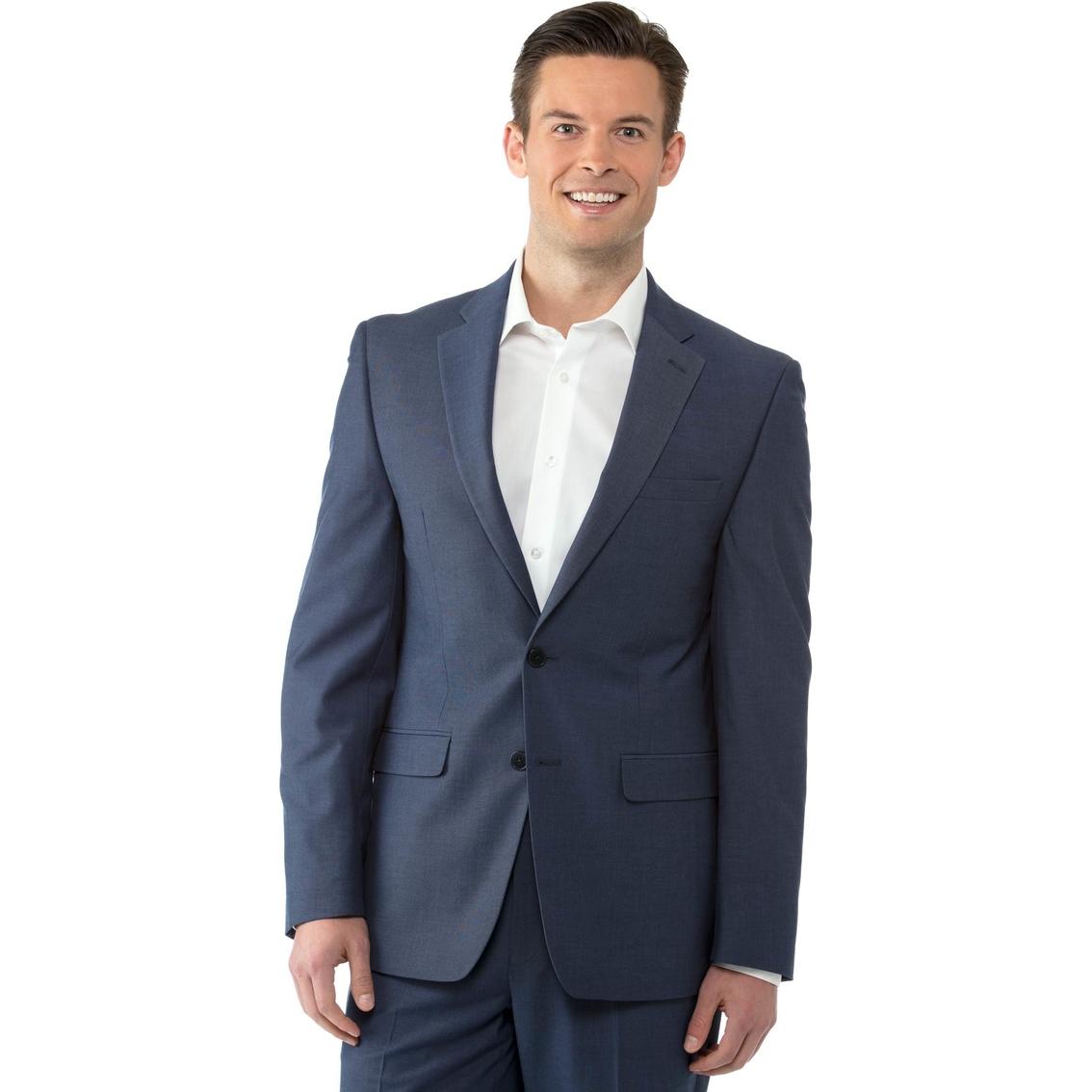 7627b0d7661 Calvin Klein Suit Separate 2 Button Suit Jacket