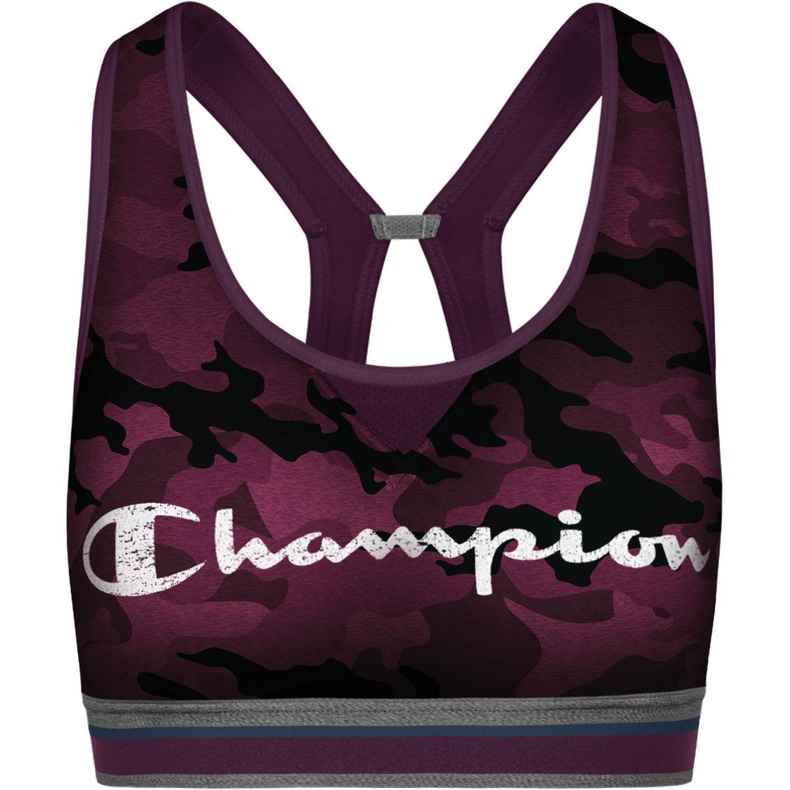 397e6787337ef Champion Authentic Camo Bra