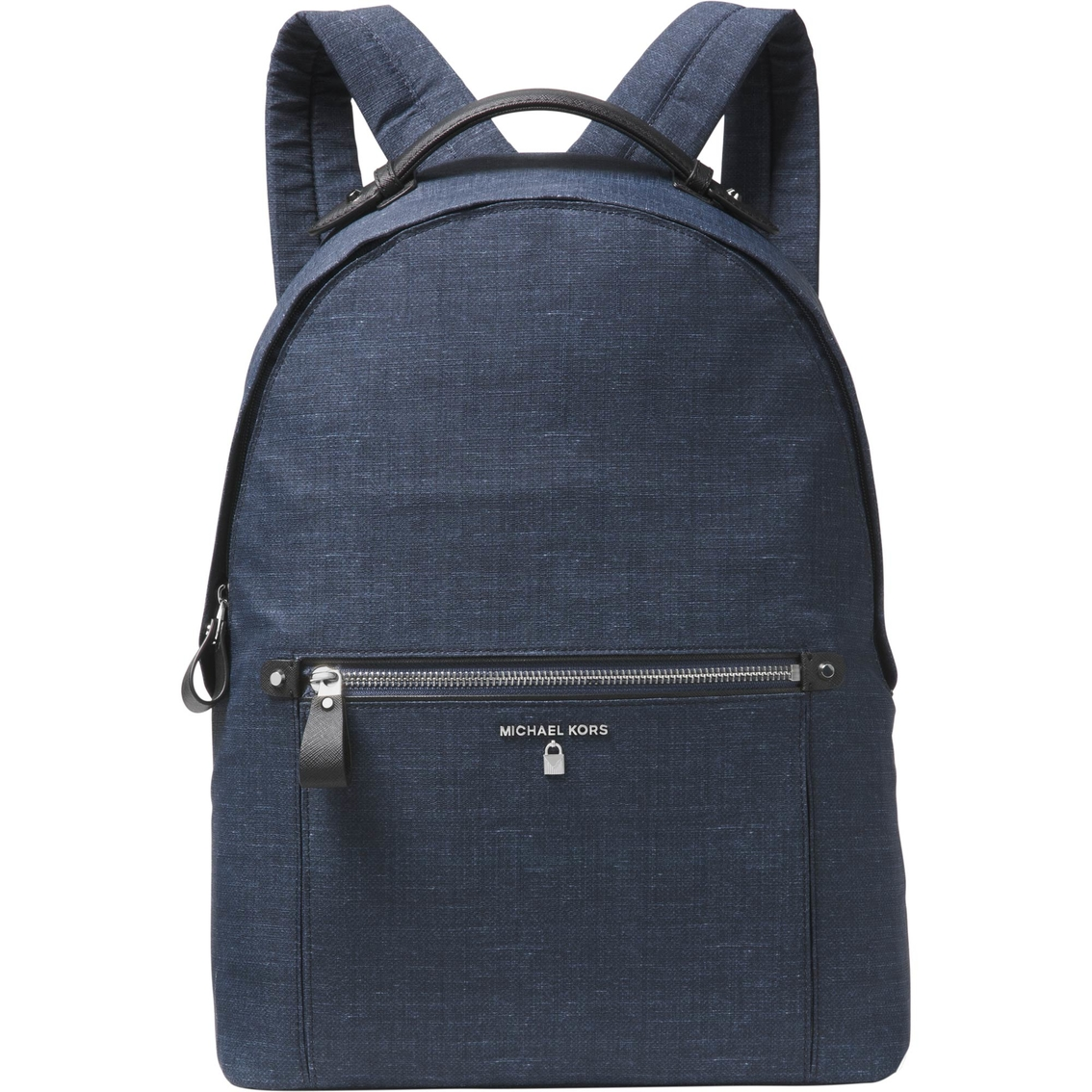 f01b73d81695 Michael Kors Nylon Kelsey Large Backpack