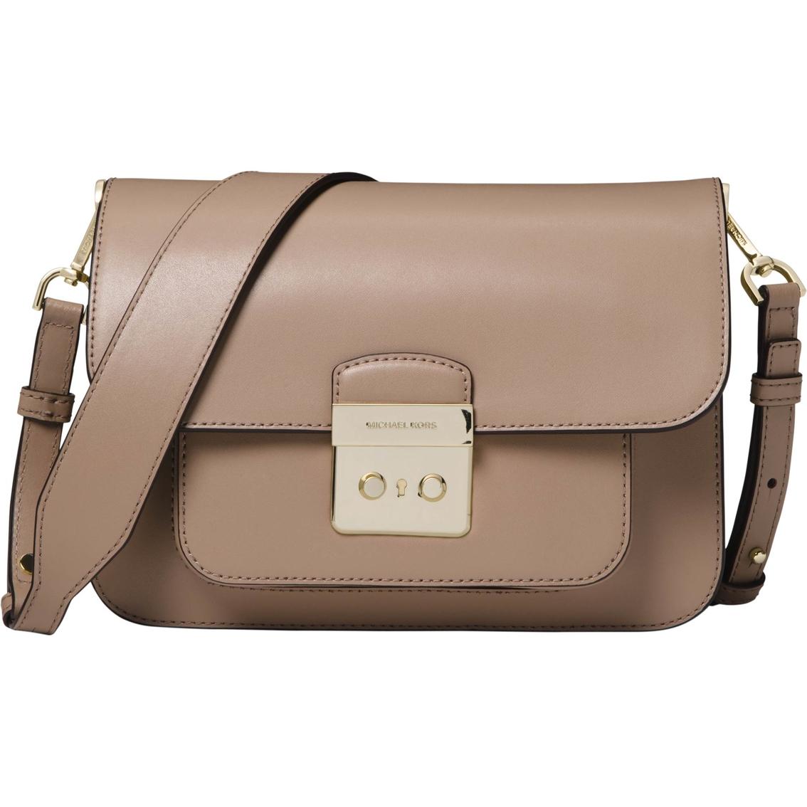 9cd47299b694 Michael Kors Sloan Editor Leather Large Shoulder Bag | Handbags ...