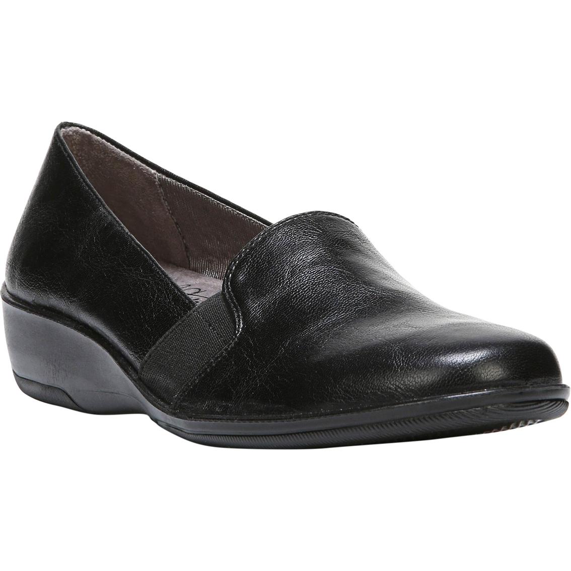 109af3c915d Lifestride Isabelle Casual Wedge Loafers