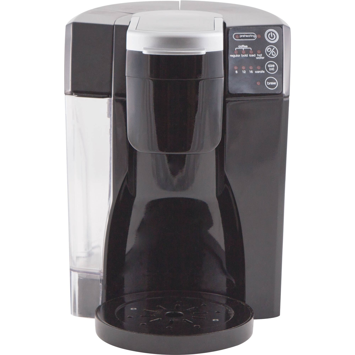 6887b850002b Nuwave Bruhub 3 In 1 Single Serve Coffee Maker