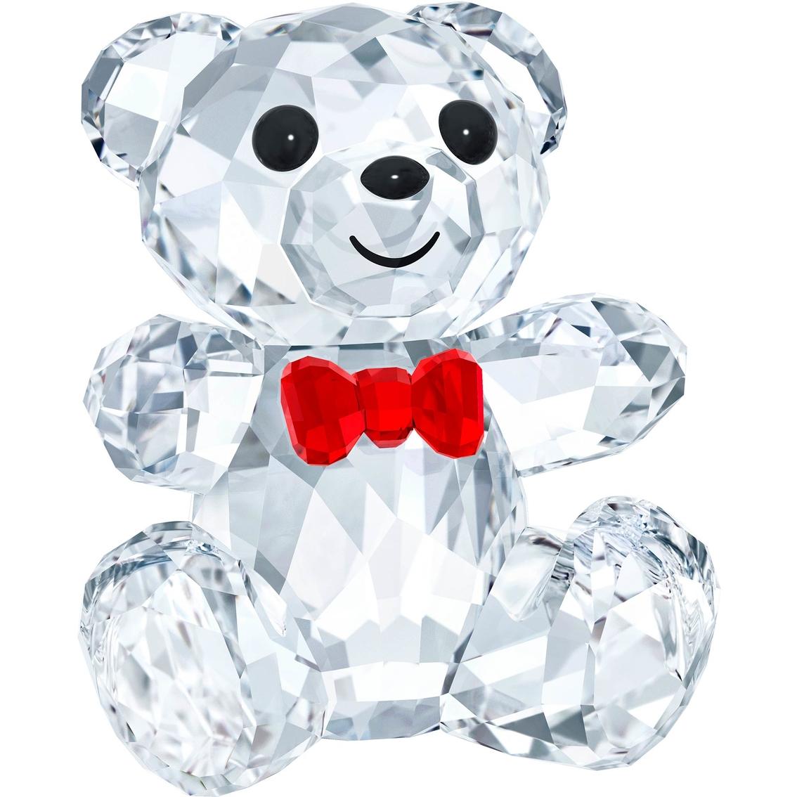 8655acfc08 Swarovski Kris Bear, I Am Big Now | Collectible Figurines | Gifts ...