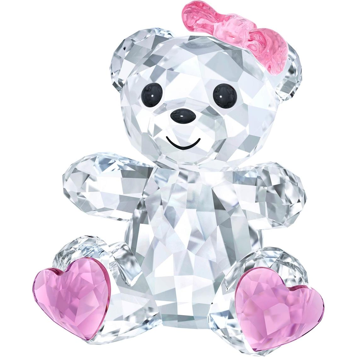 187f7d4595 Swarovski Kris Bear, Sweetheart | Collectible Figurines | Gifts ...