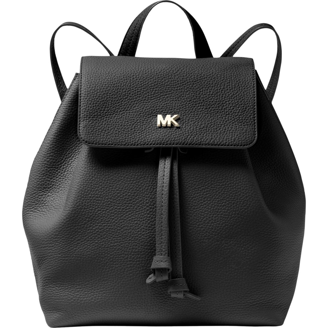 14a7d730024d Michael Kors Junie Leather Medium Flap Backpack | Backpacks | More ...
