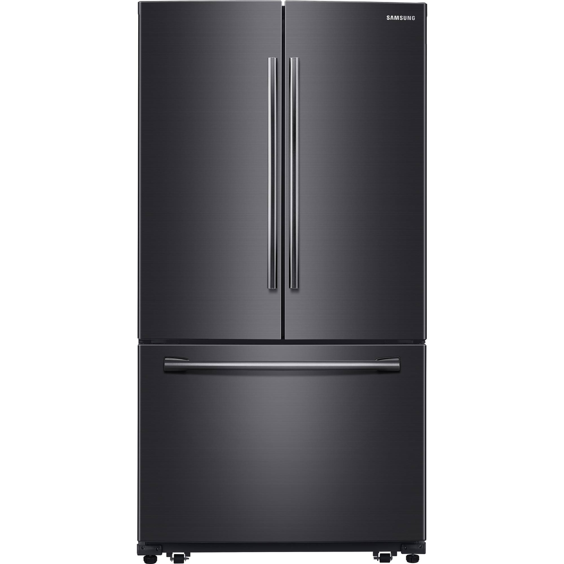Samsung 26 Cu Ft French Door Refrigerator With Filtered Ice Maker