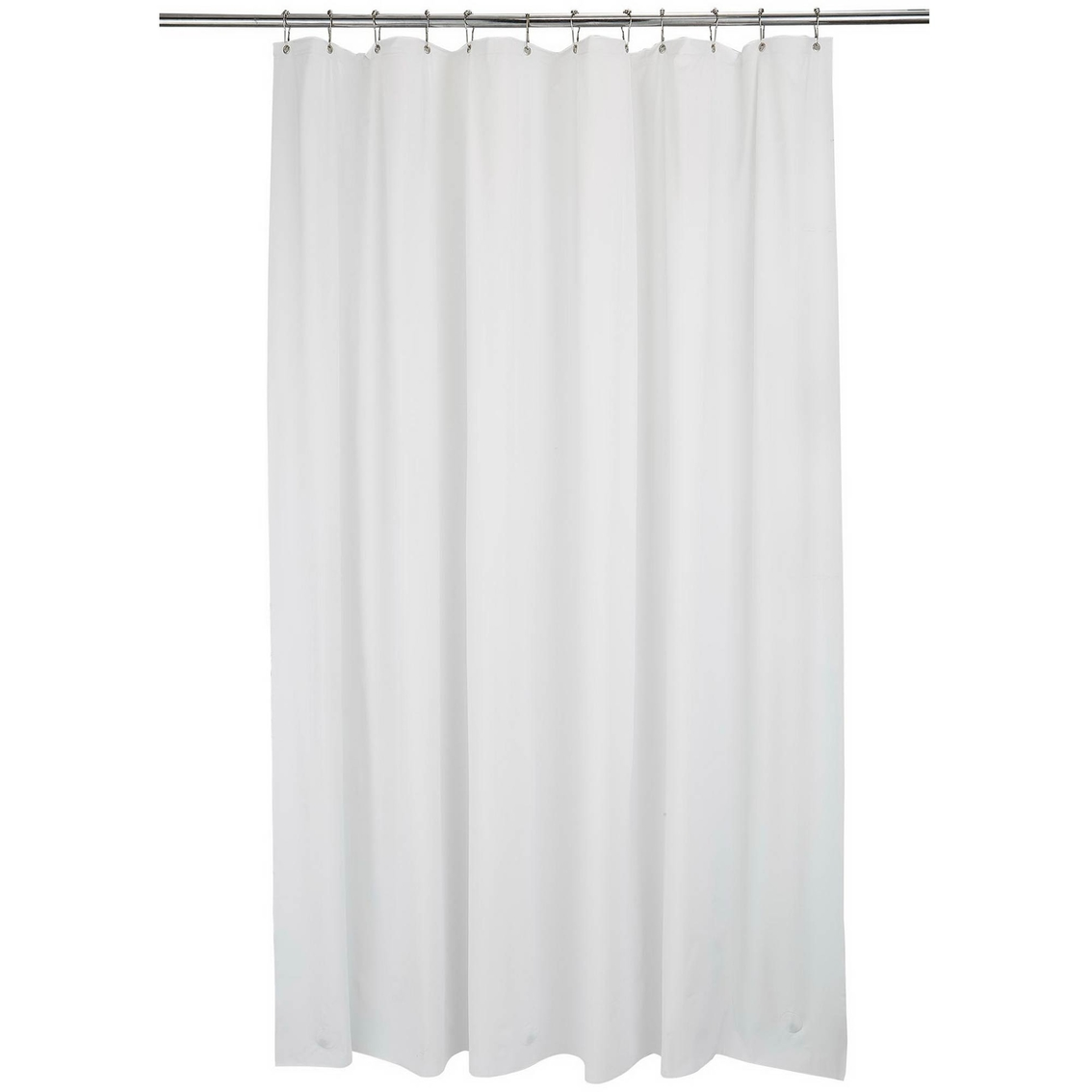 Bath Bliss Extra Long 72 X 84 In Shower Liner