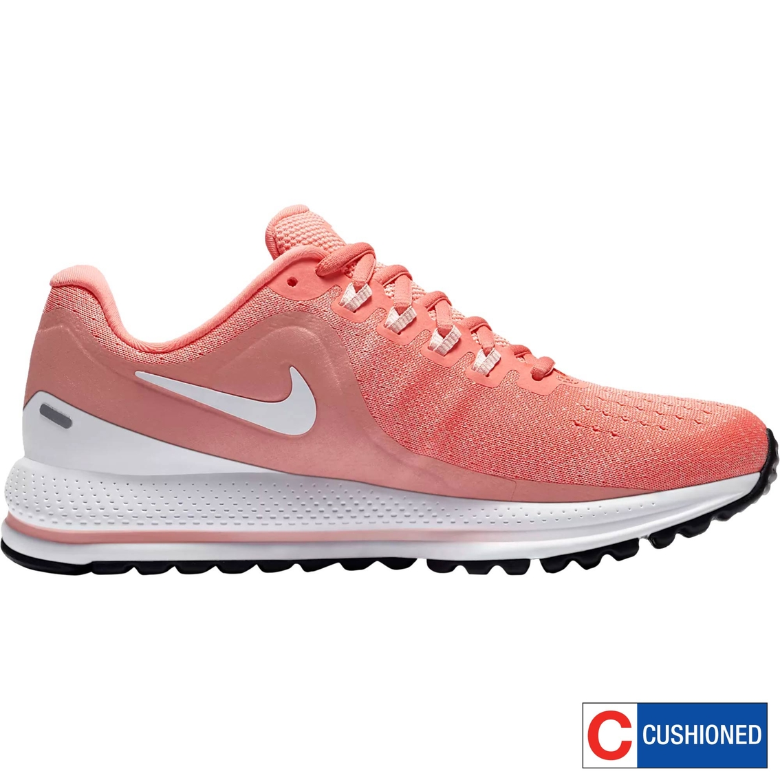 923bf995ce157 Nike Women s Air Zoom Vomero 13 Running Shoes