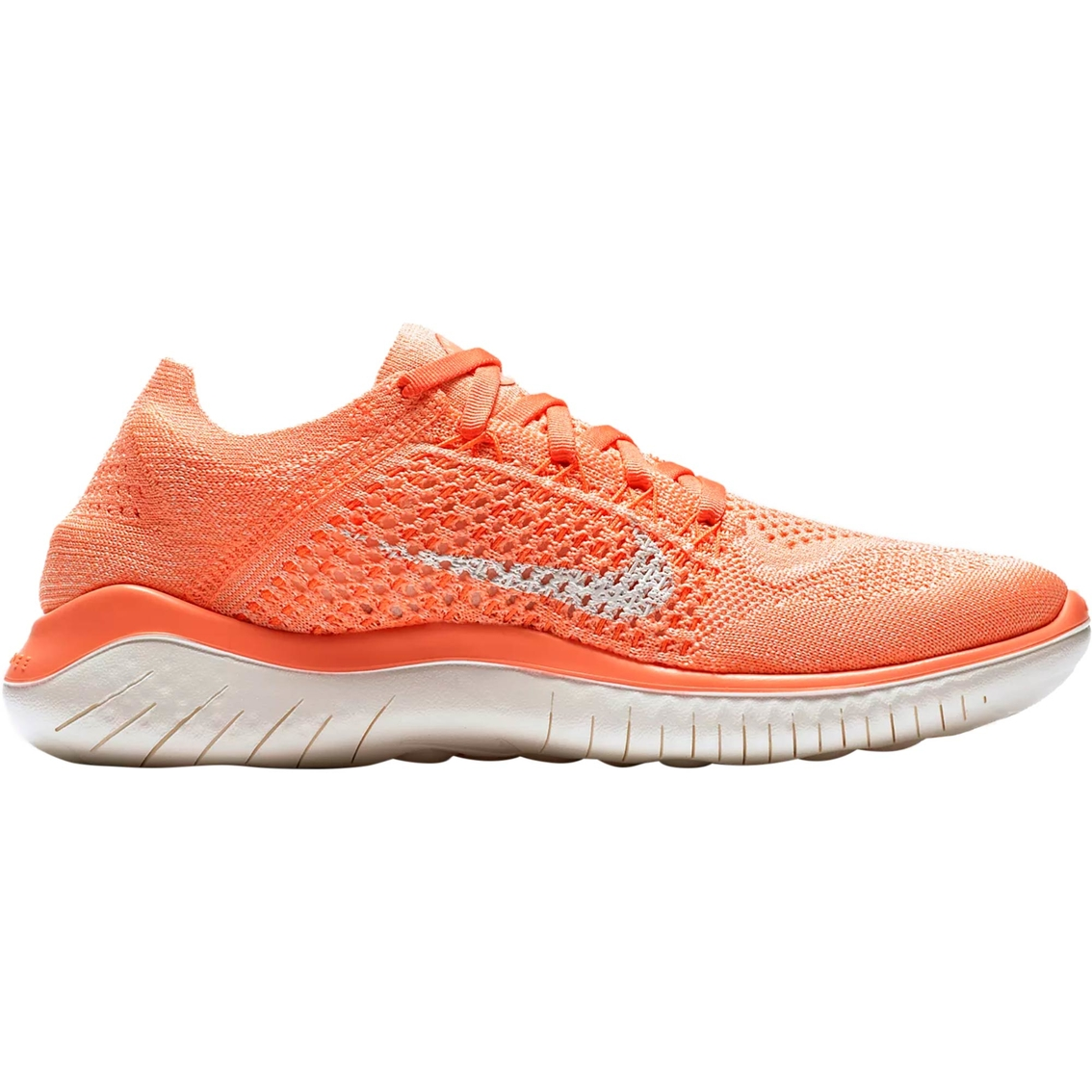 f2bf584c966 Nike Women s Free Rn Flyknit 2018 Running Shoes