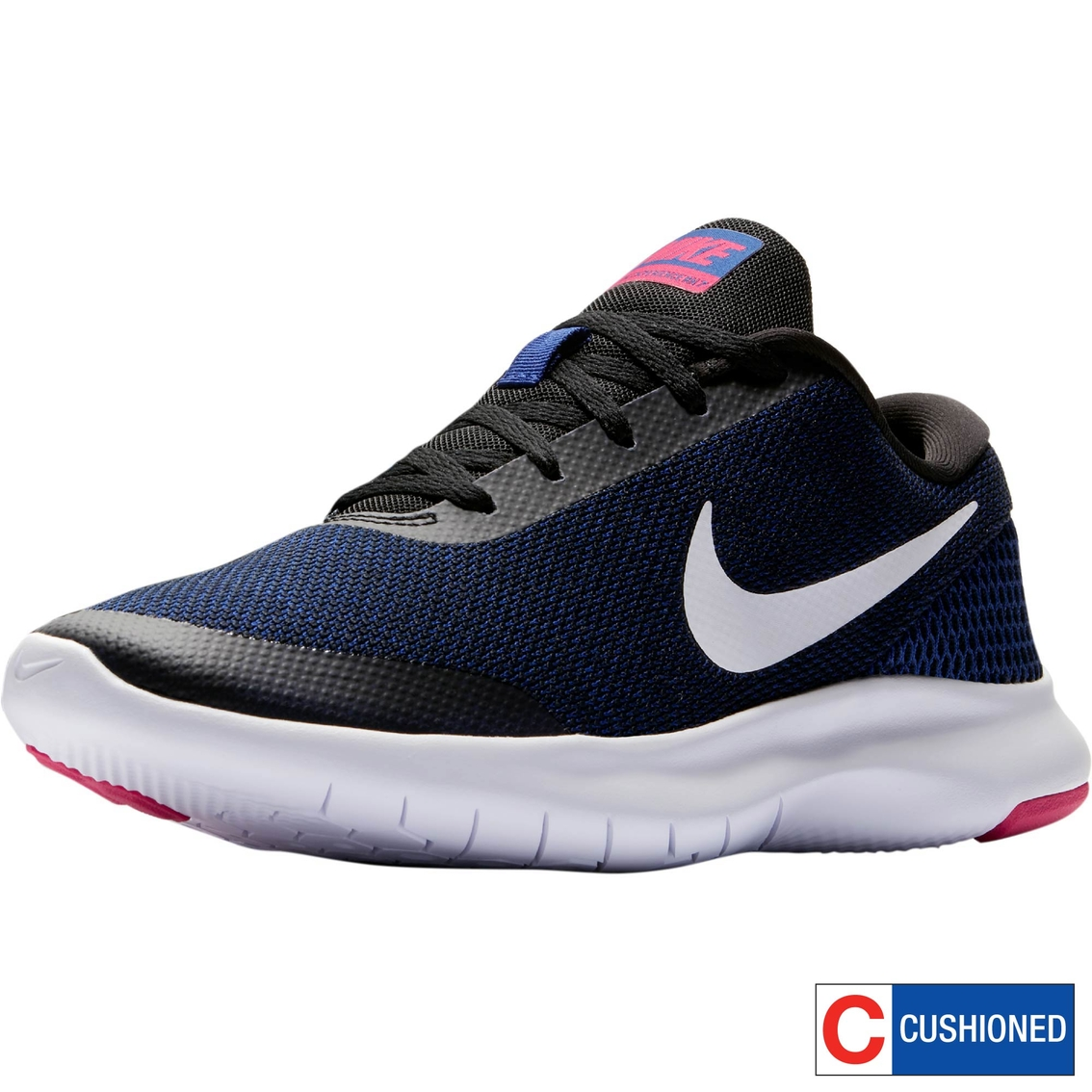 0b659850cd10f Nike Women s Flex Experience Rn 7 Running Shoes