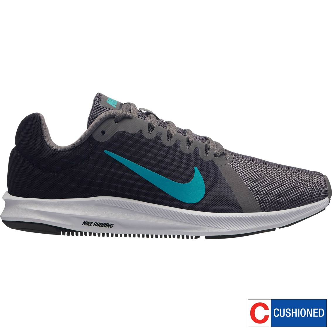 002230890 Nike Women's Downshifter 8 Running Shoes   Running   Shoes   Shop ...