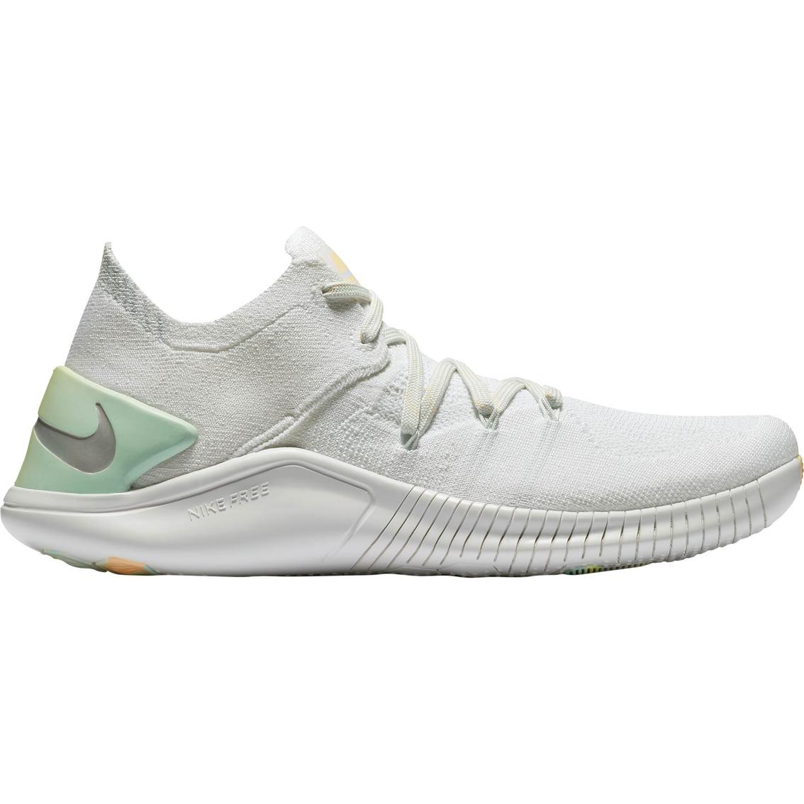 9dfdd11230dad7 Nike Women s Free Tr Flyknit 3 Rise Training Shoes