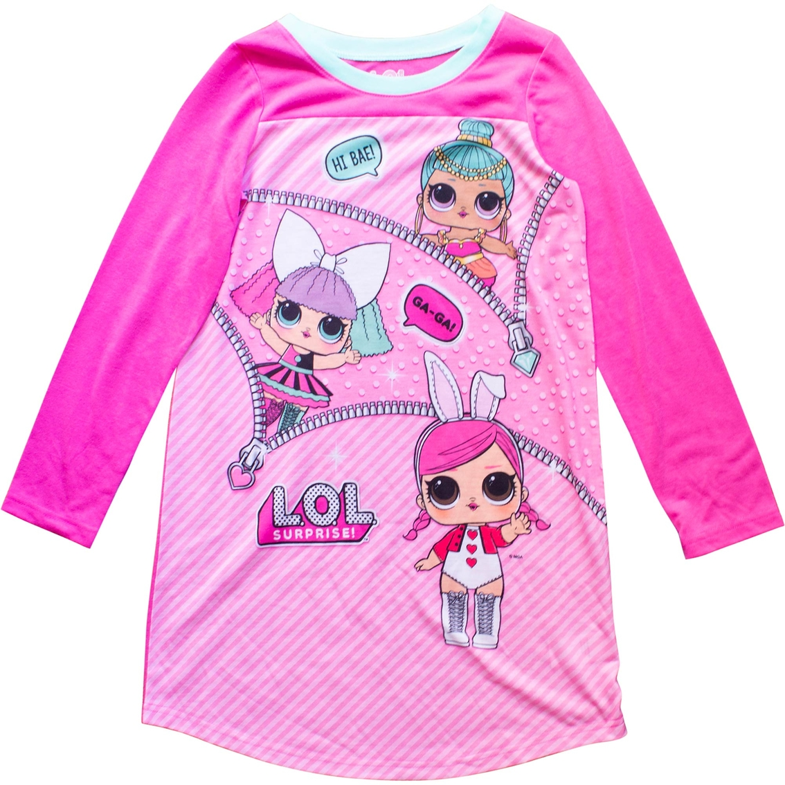 jersey sports dress LOL Surprise doll accessories outfits clothes