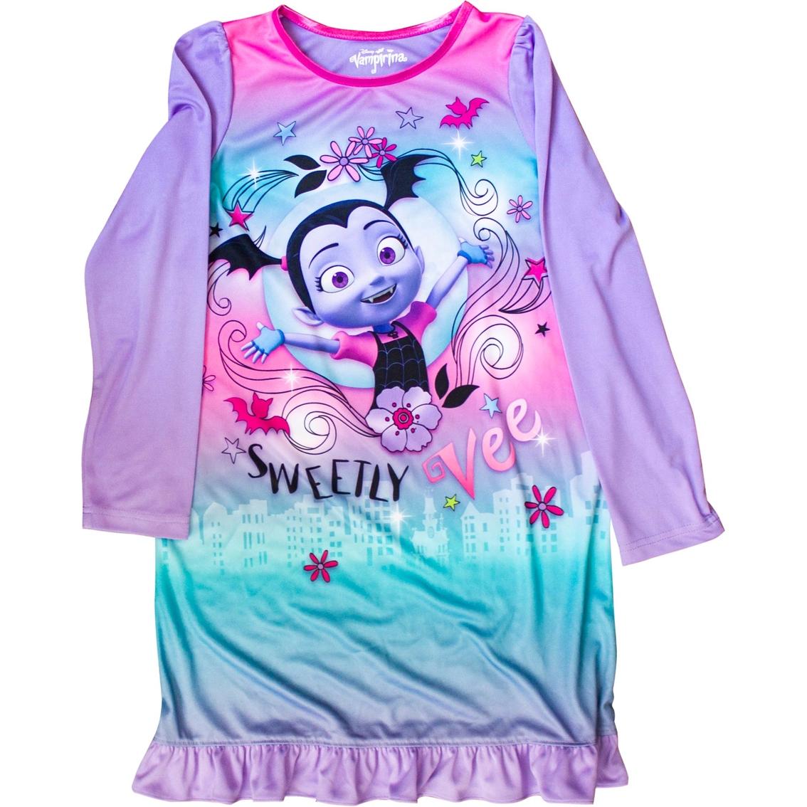 bdb904e77 Disney Little Girls Vampirina Nightgown | Girls 4-6x | Apparel ...