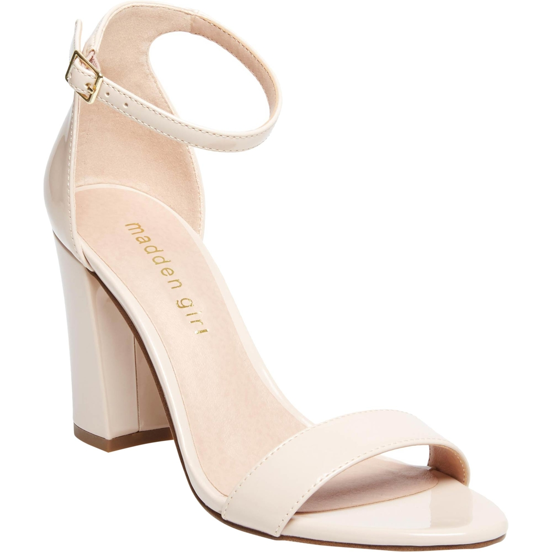 Madden Girl Beella Dress Sandals