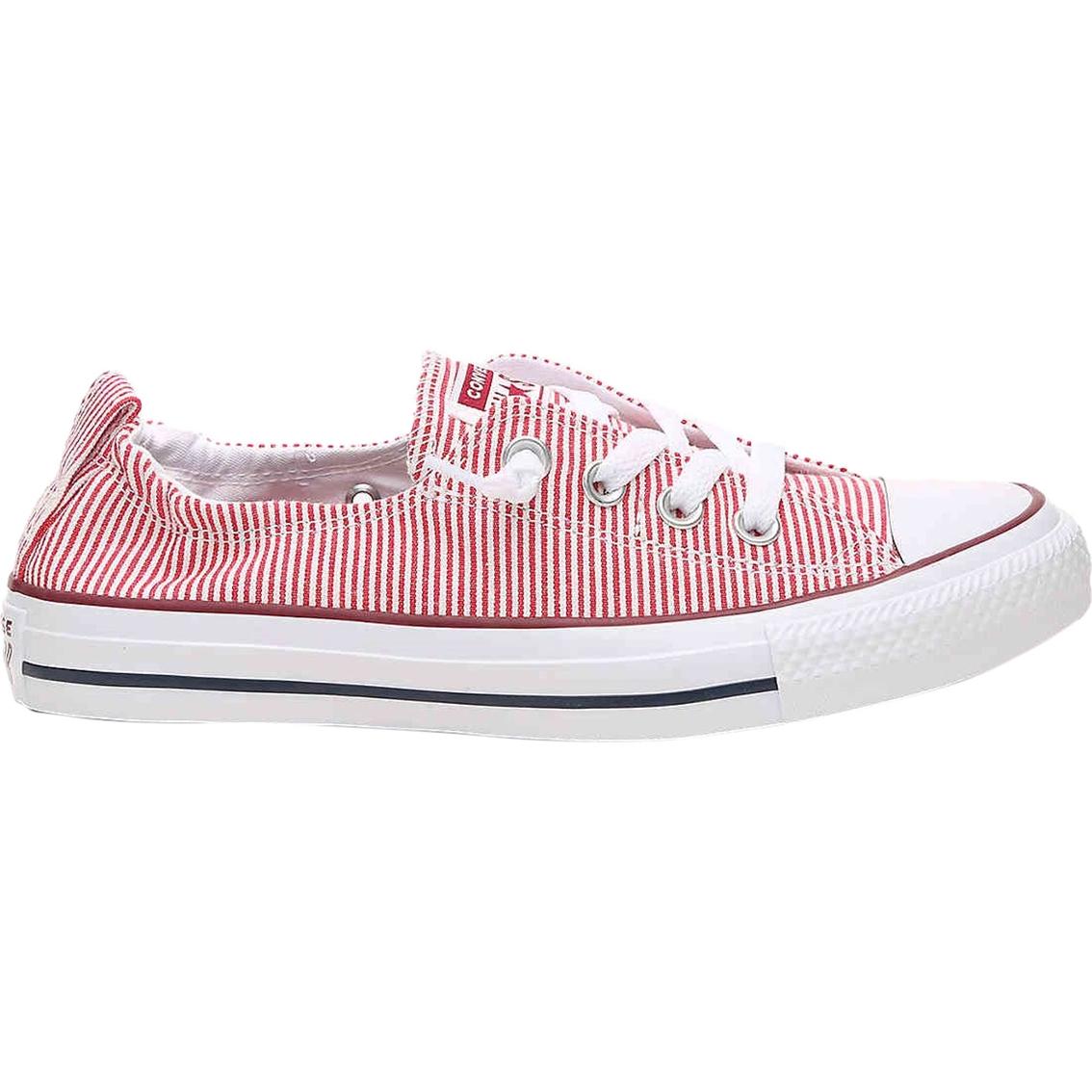601bcbb0299e Converse Women s Chuck Taylor All Stars Shoreline Slip Gym Shoes ...