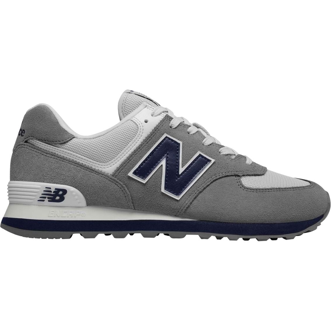 91983e9e583c New Balance Men s Ml574esd Lifestyle Core Plus Running Shoes ...