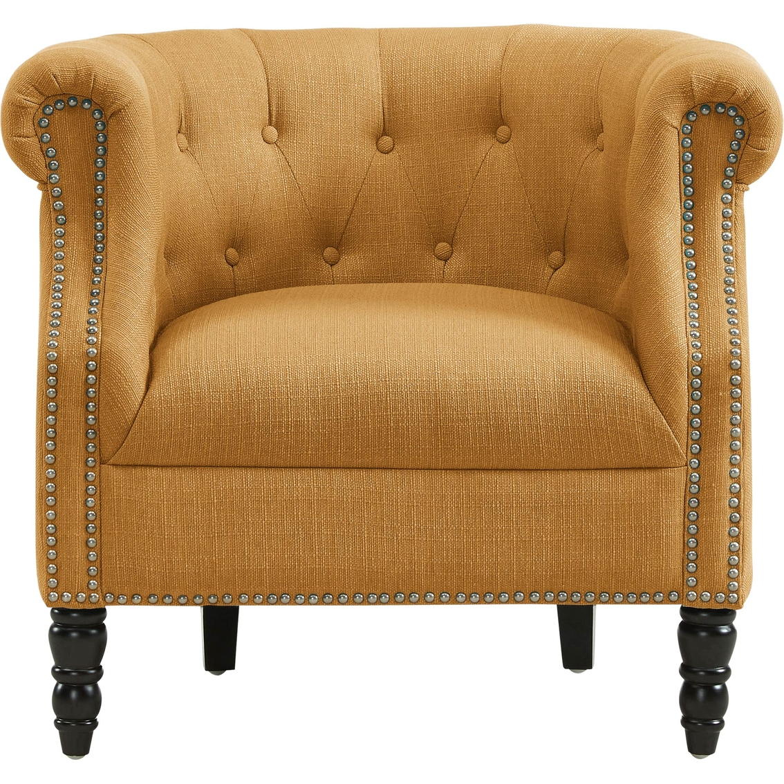 Handy Living Chesterfield Chair