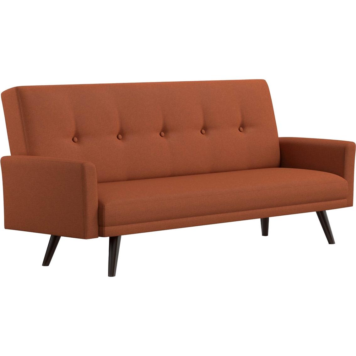 Handy Living Melbourne Futon Sofa Bed