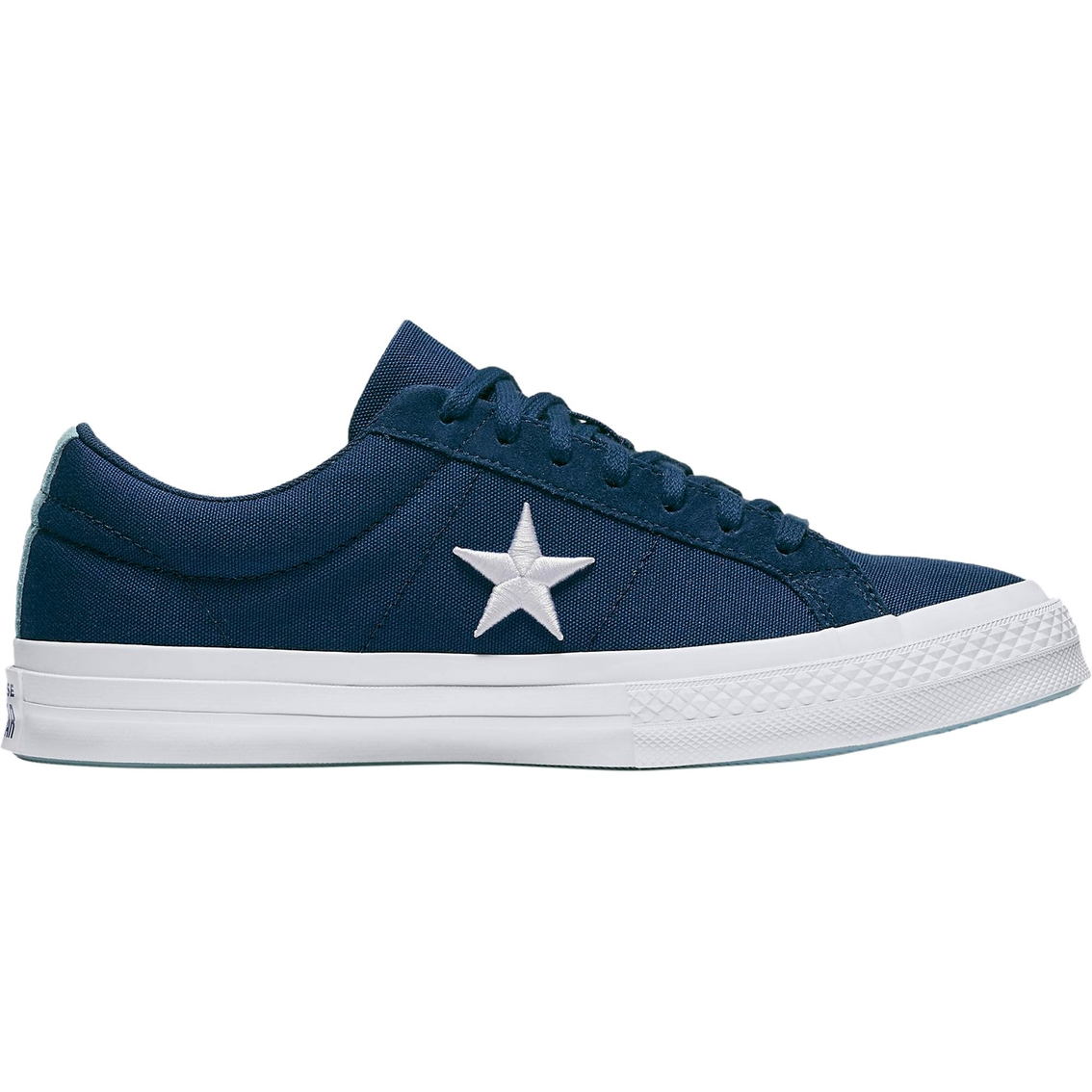 fdd027a135c Converse Men s One Star Country Pride Low Top Shoes