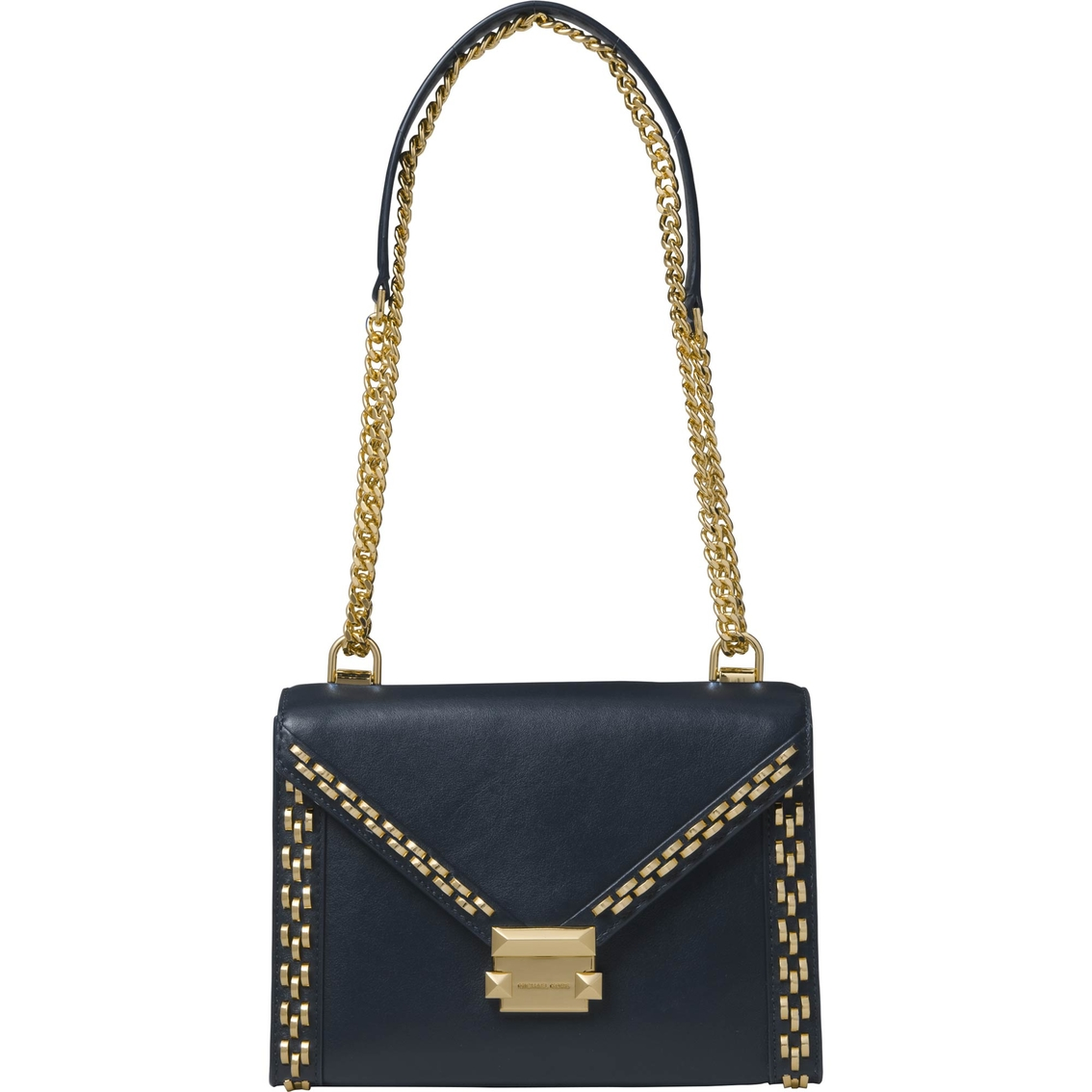 7948b8015db7 Michael Kors Whitney Leather Large Shoulder Bag | Handbags | Shop ...