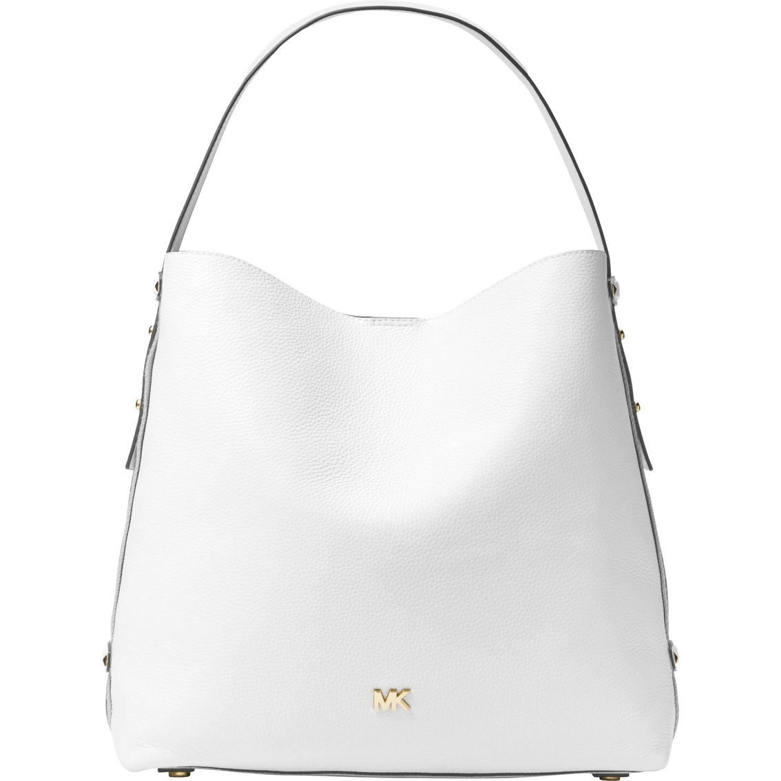 632a4c6d822f Michael Kors Griffin Large Top Zip Hobo Shoulder Bag | Handbags ...
