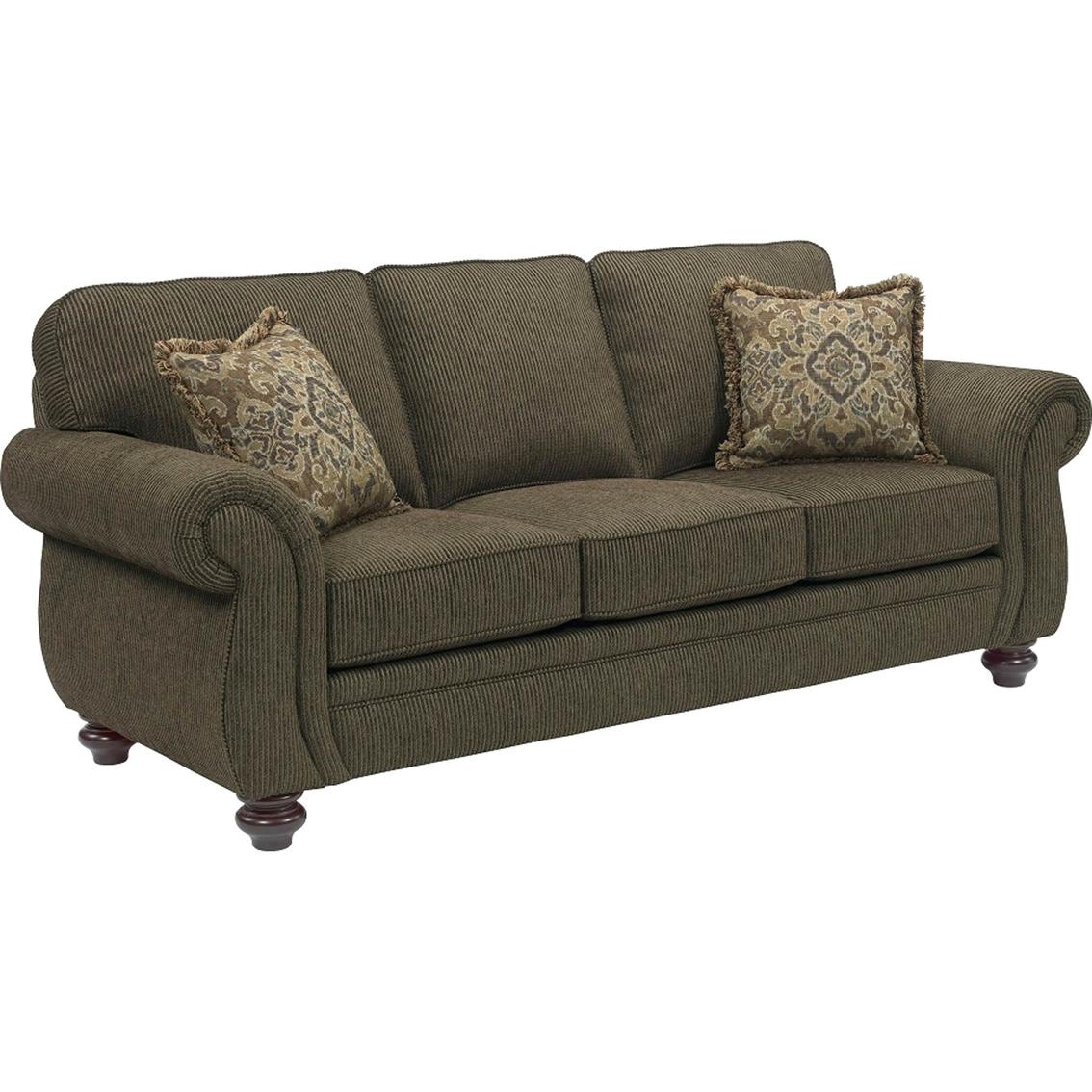 - Broyhill Cassandra Queen Sofa Sleeper Sofas & Couches
