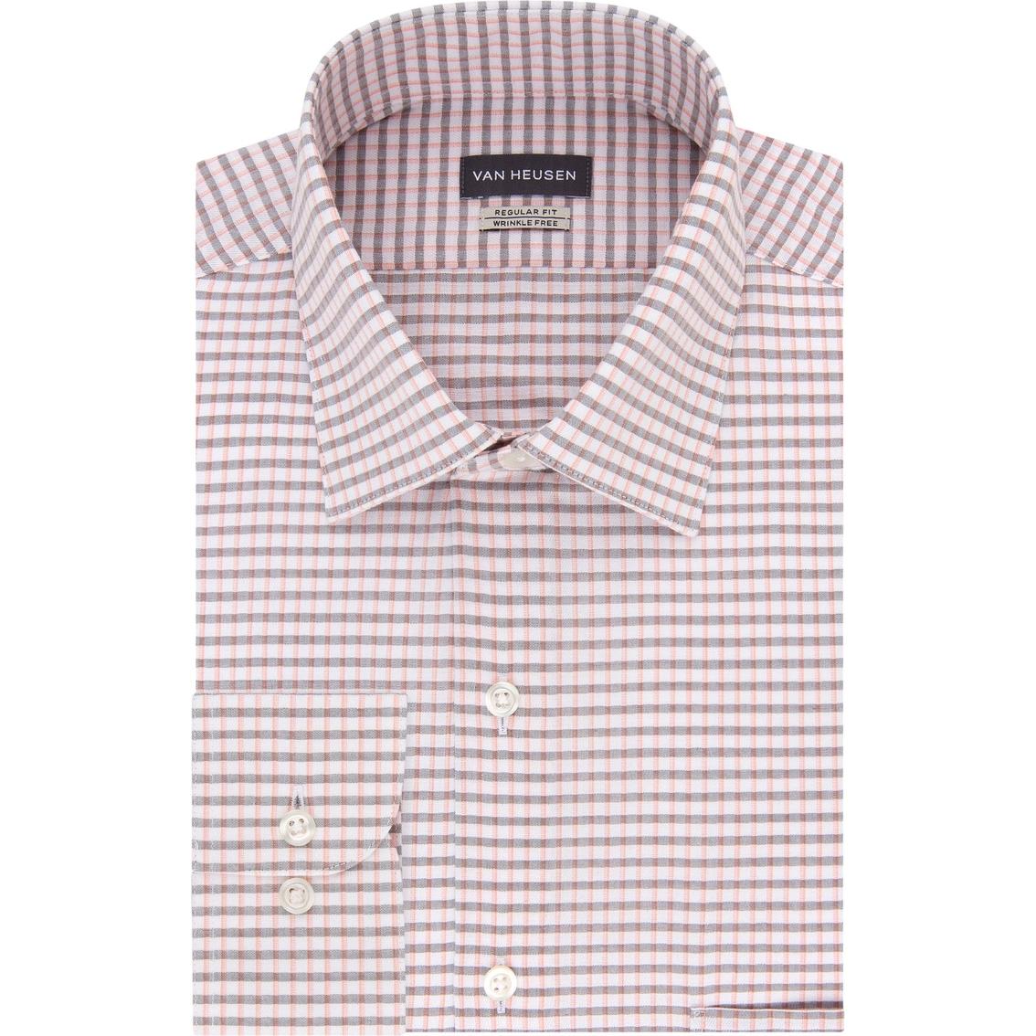 Van Heusen Dress Shirts Reviews