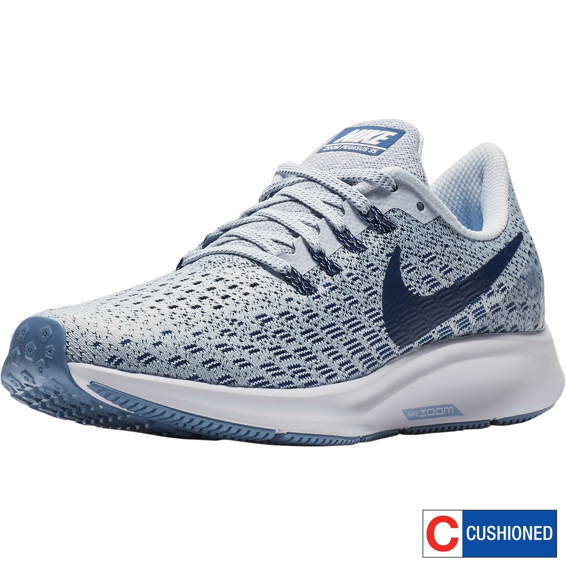 a5227bf2af34 Nike Women s Air Zoom Pegasus 35 Running Shoes
