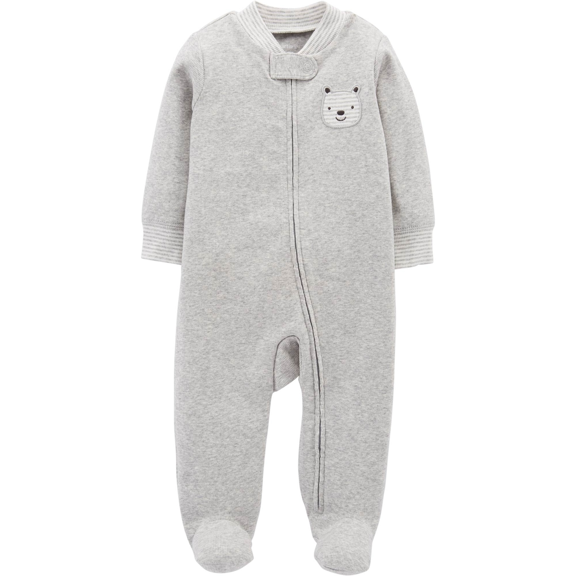 f30128326 Carter s Infant Boys Zip Up Sleep And Play