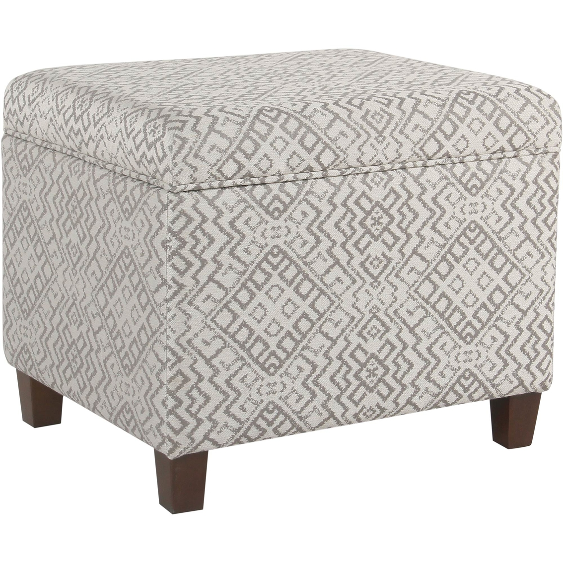 Peachy Kinfine Medium Storage Ottoman Ottomans Home Forskolin Free Trial Chair Design Images Forskolin Free Trialorg