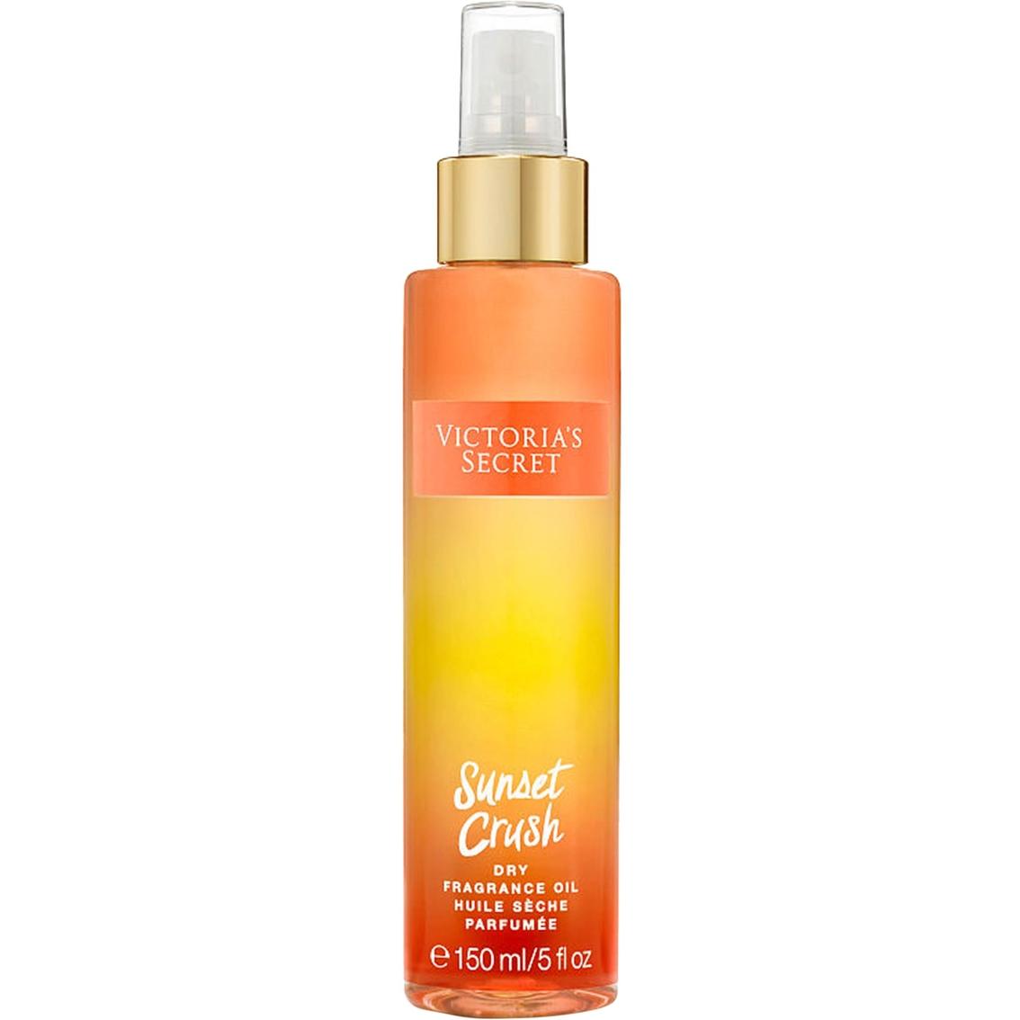 0bbb9439abf Victoria s Secret Sunset Crush 5 Oz. Fragrance Body Oil