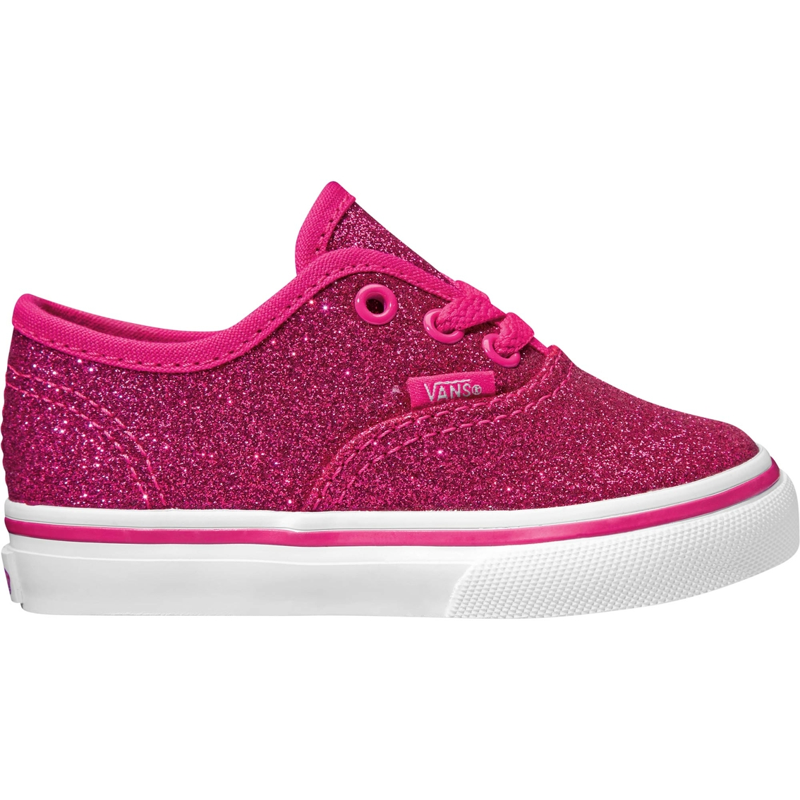 2fadad08bc Vans Toddler Girls Authentic Sneakers
