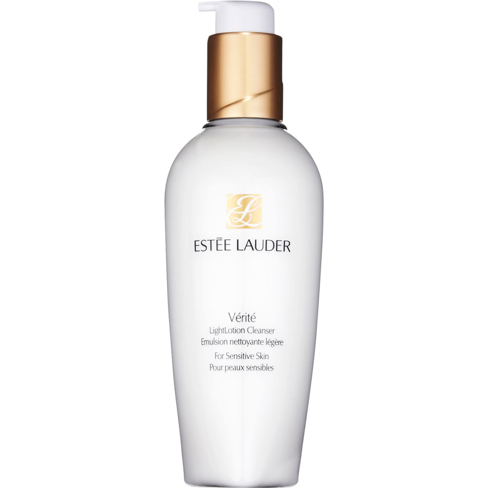 Estee Lauder Verite Light Lotion Cleanser Cleansers