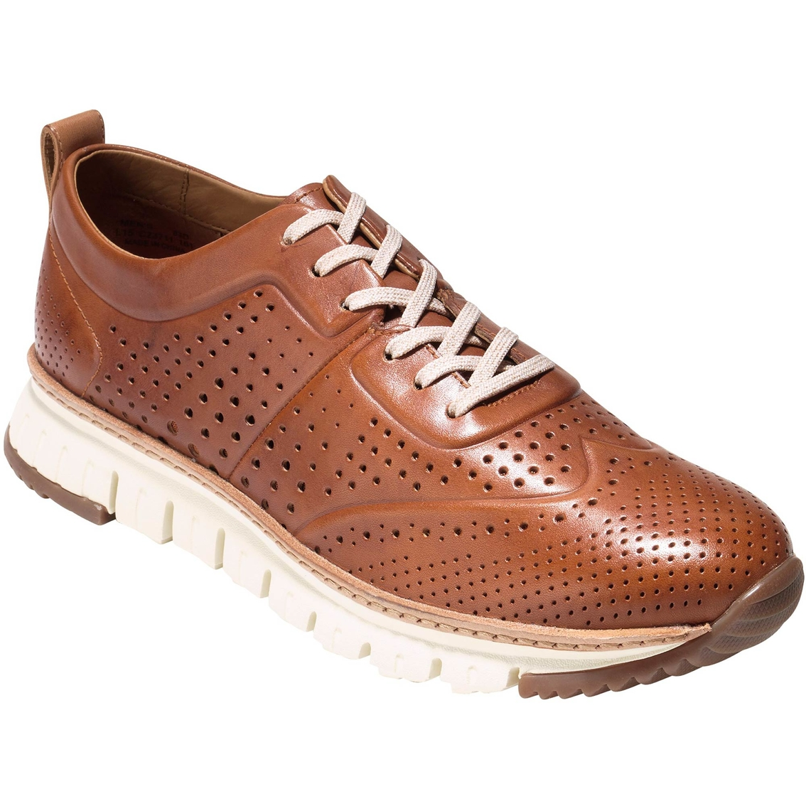 Cole Haan Zerogrand Perforated Sneakers