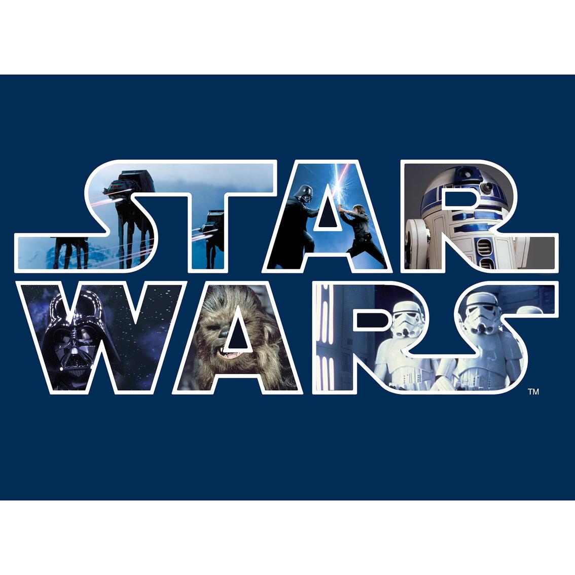 Star Wars Logo Area Rug Rugs Home Amp Appliances Shop