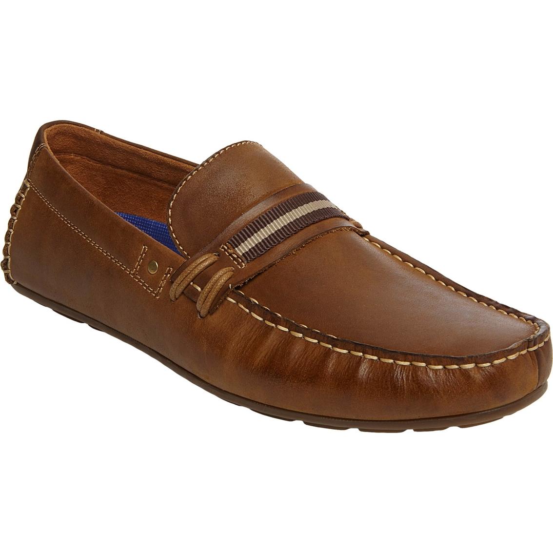 2b33623296a Steve Madden Gander Loafers